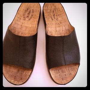 Kirk Ease Slide sandal